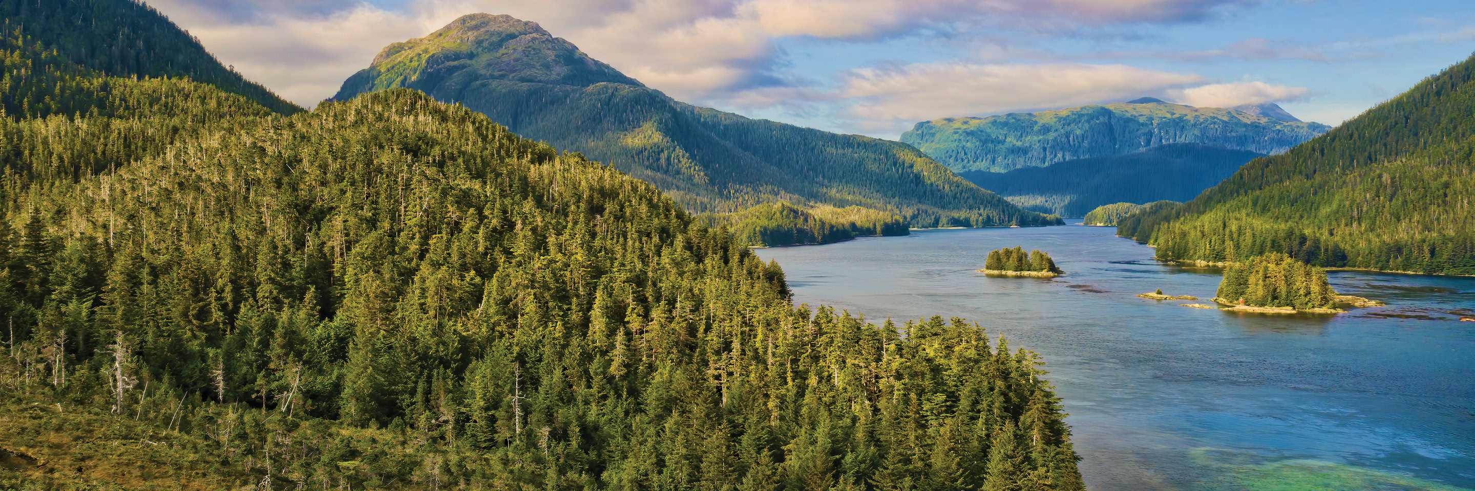 Western Canada with Inside Passage & Calgary Stampede