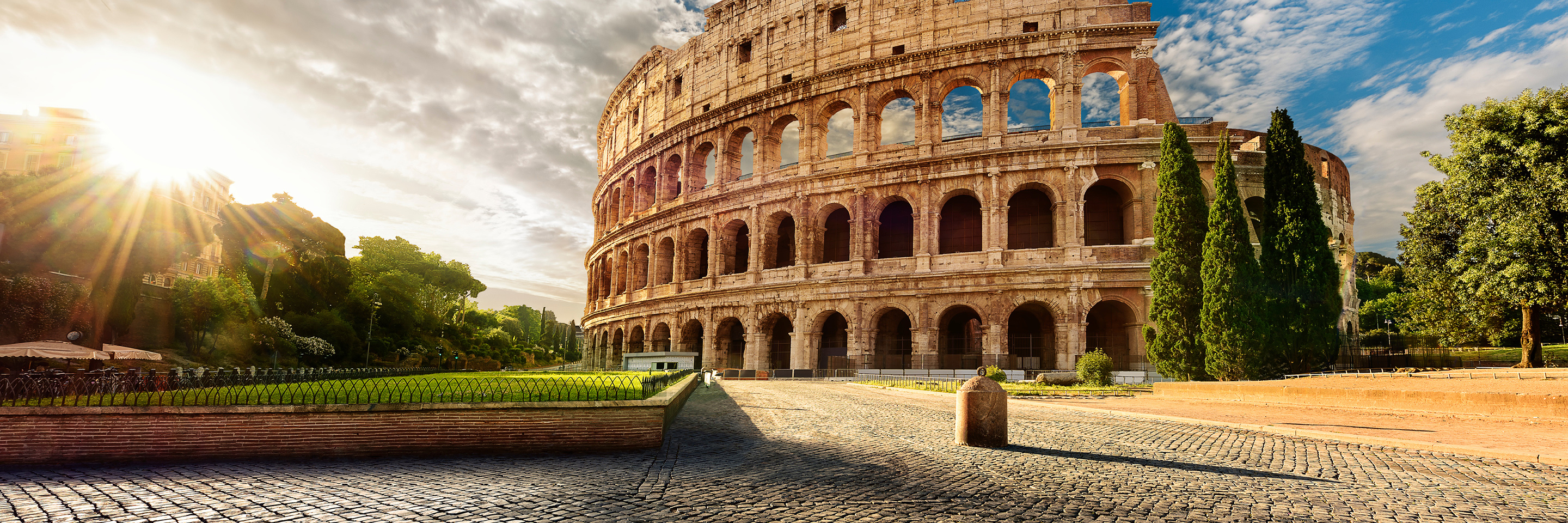 Grand France with 3 Nights in Venice & 3 Nights in Rome for Wine Lovers (Northbound)