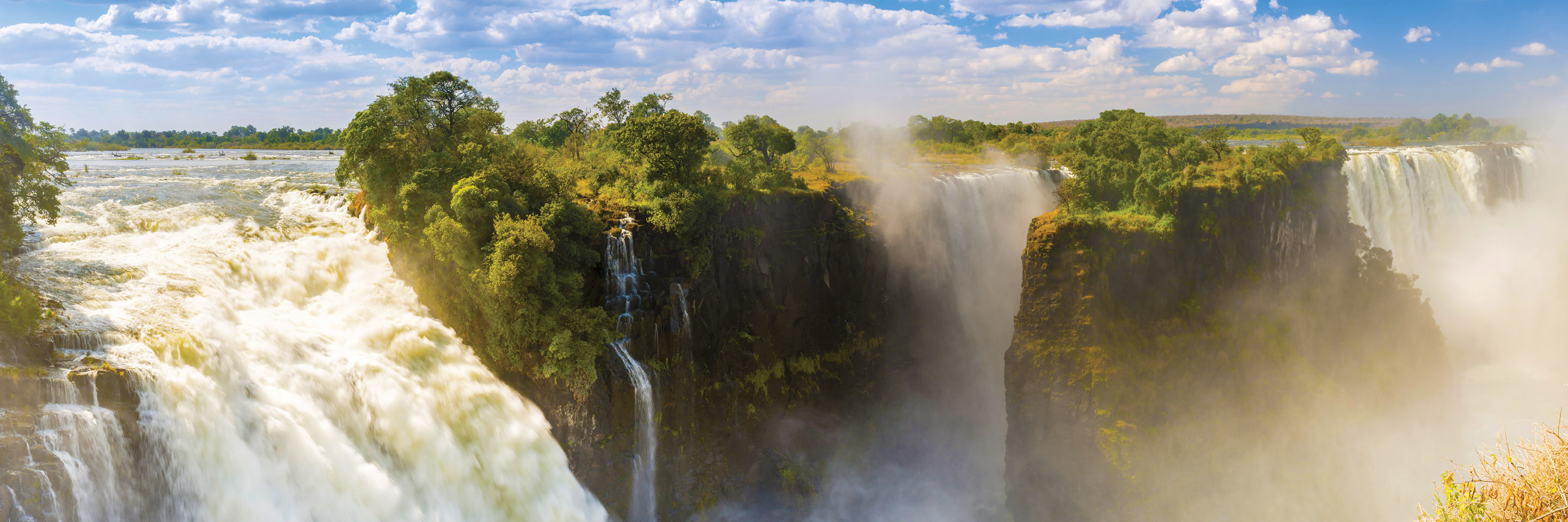 Best of South Africa with Victoria Falls