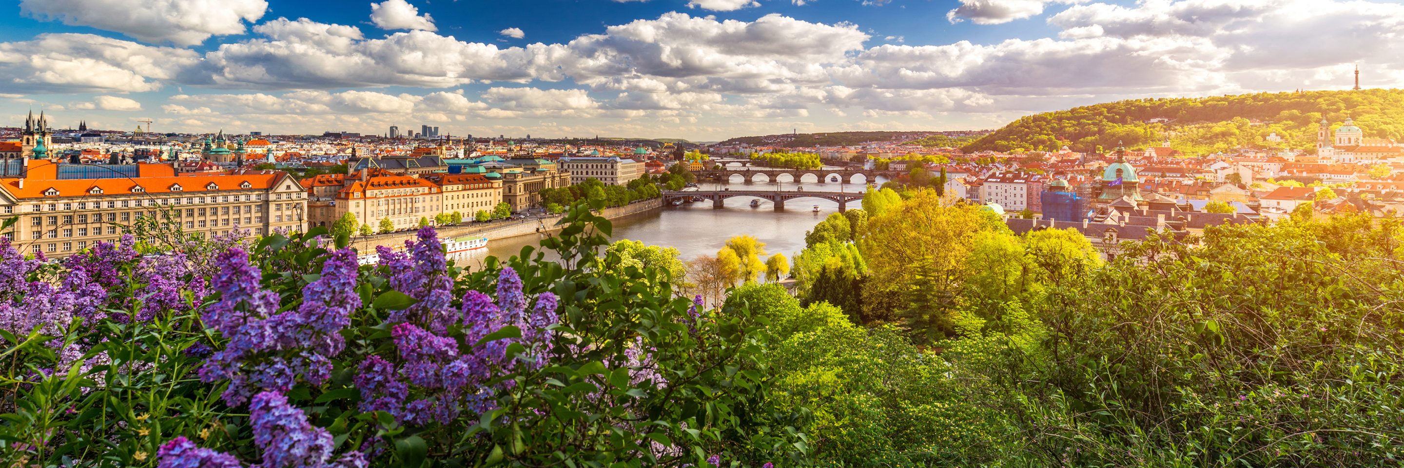 Once upon Three Rivers: the Rhine, Moselle & Main with 2 nights in Prague