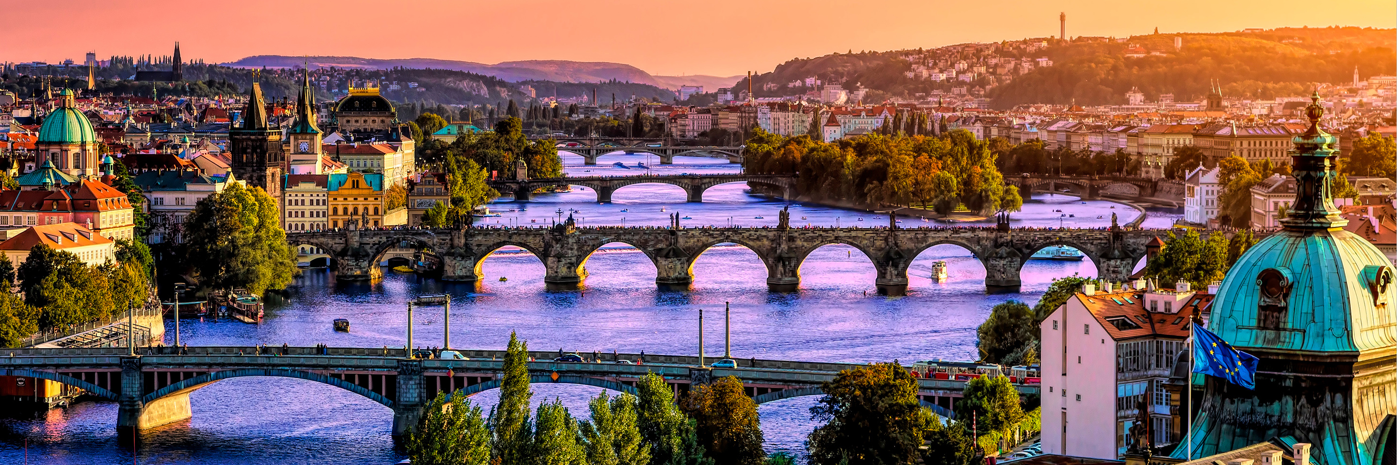 Grand German Sojourn with 2 Nights in Prague