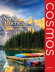 Cosmos North America 2021