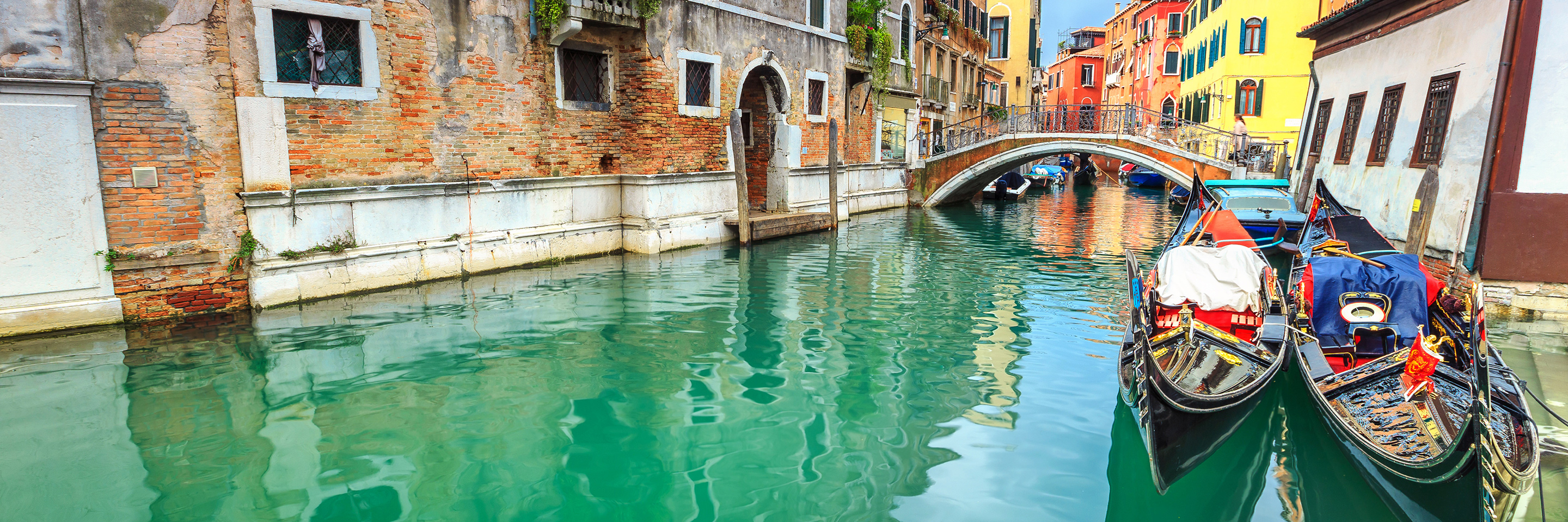 Grand France with 1 Night in Marseille, 3 Nights in Venice & 3 Nights in Rome for Wine Lovers (Northbound)