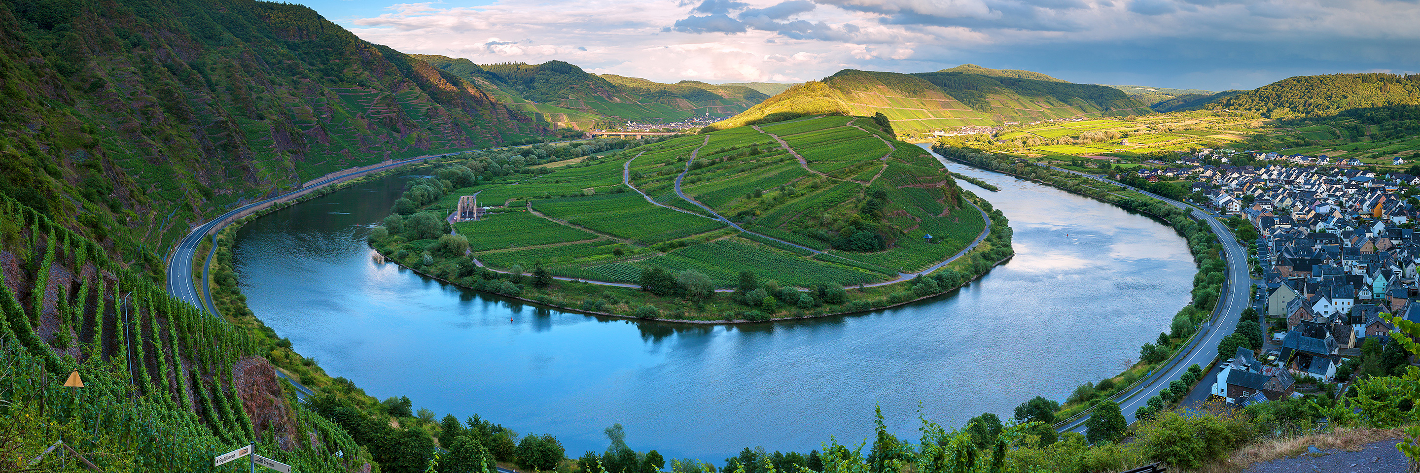 Avalon Moselle River Cruise