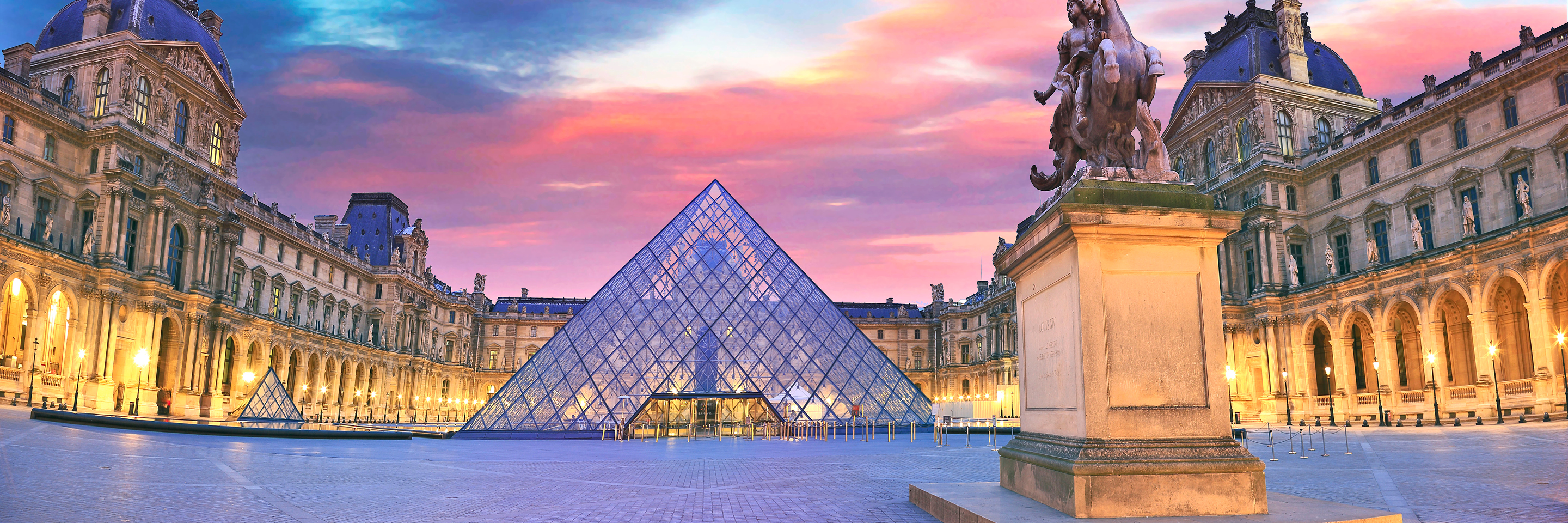 Romantic Rhine with 3 Nights in Paris & 3 Nights in London   (Northbound)