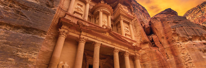 Holy Land Discovery with Jordan - Faith-Based Travel - Catholic Itinerary