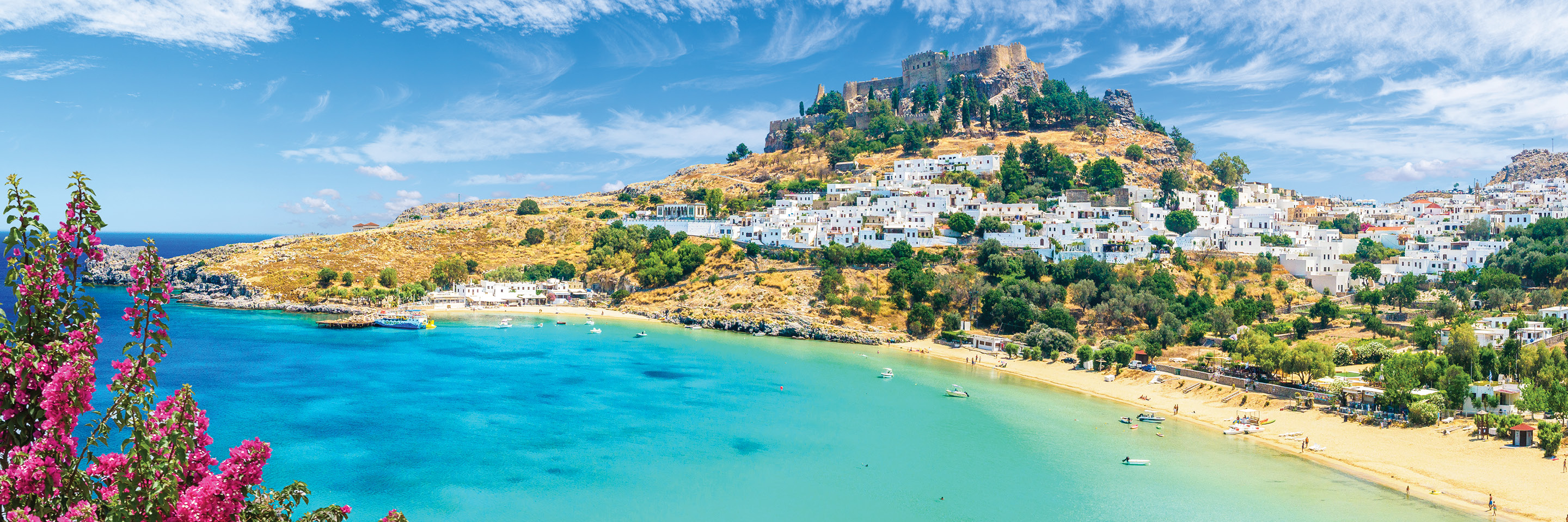 Highlights of Greece Escape plus 4-night Iconic Aegean Cruise