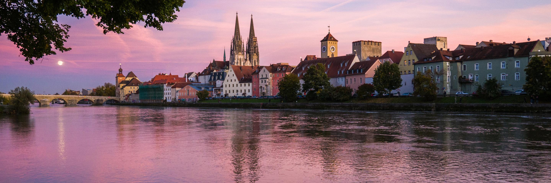 Enchanted Europe (Westbound)