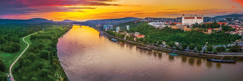 Danube Dreams (Eastbound)