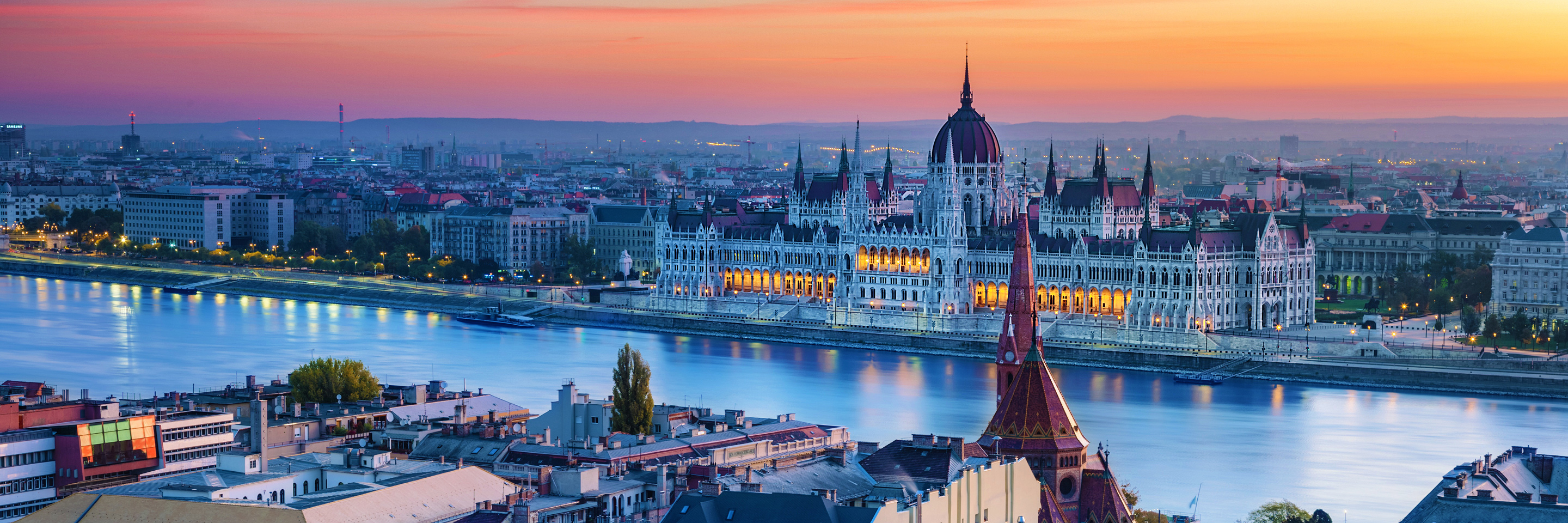 Balkan Discovery with 1 night in Budapest