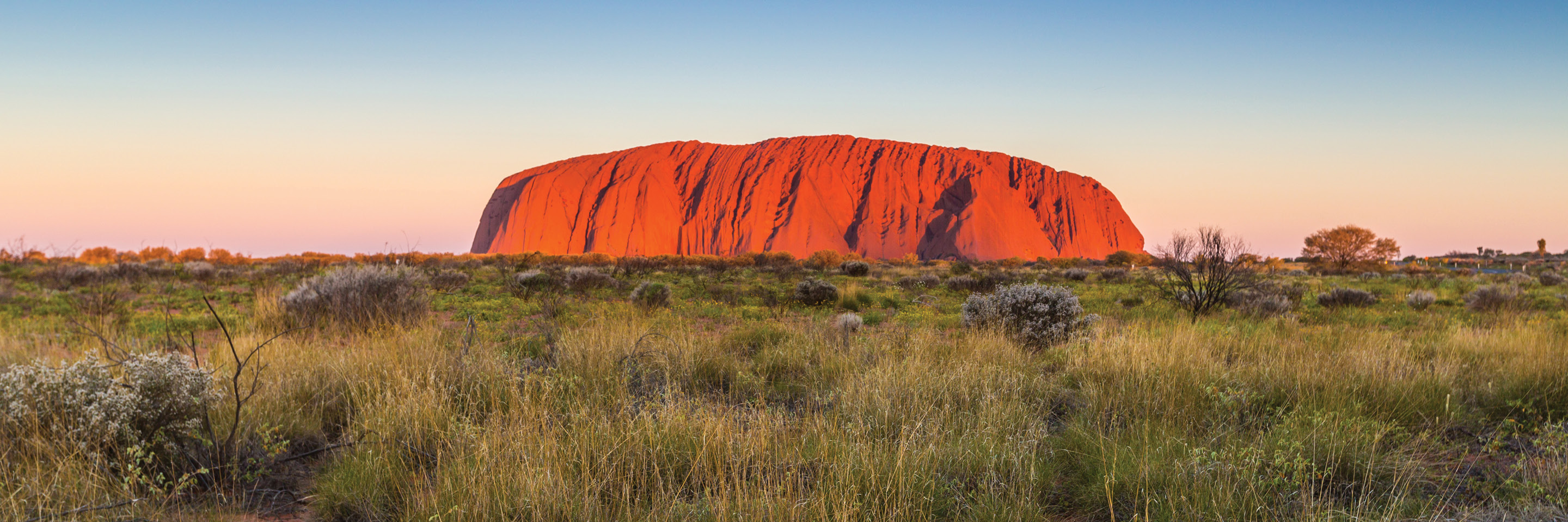 Great Sights of Australia with the Outback