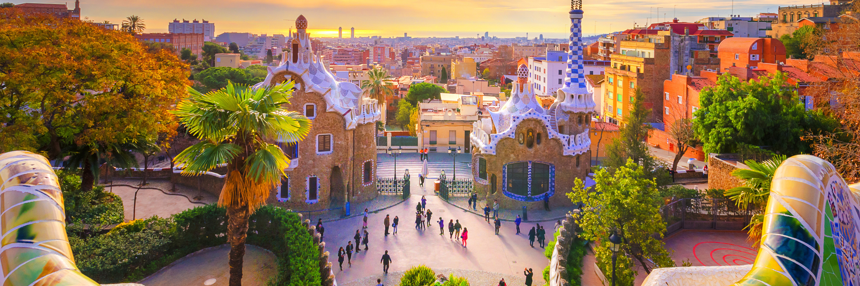 Rhine & Rhône Revealed with 2 Nights in Nice & 3 Nights in Barcelona (Southbound)