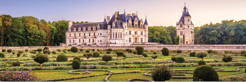 Paris, Normandy & Châteaux Country