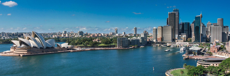 Sydney Australia guided vacations