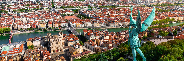 Rhine & Rhône Revealed with 2 Nights in Paris & 2 Nights in London for Wine Lovers (Northbound)
