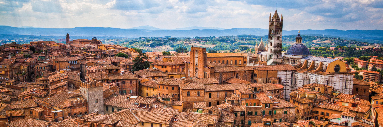 Grand Catholic Italy - Faith-Based Travel