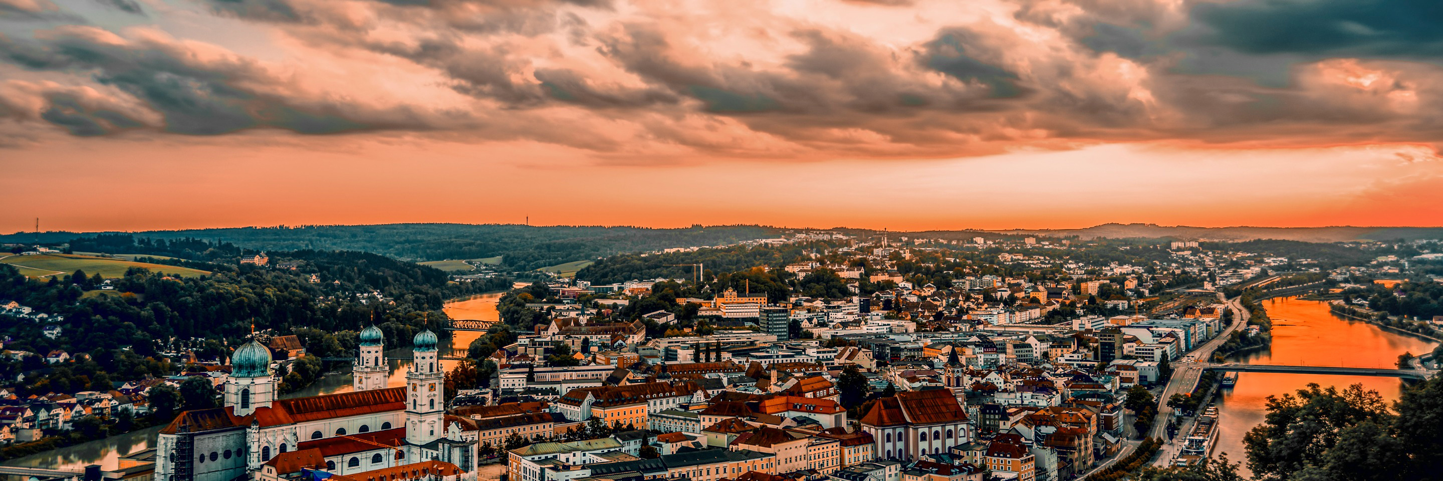 Danube Dreams with Chef Vikram Vij with 2 Nights in Prague (Eastbound)