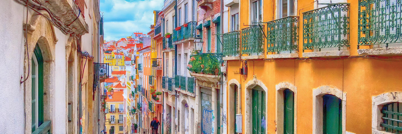 Lisbon & Northern Spain