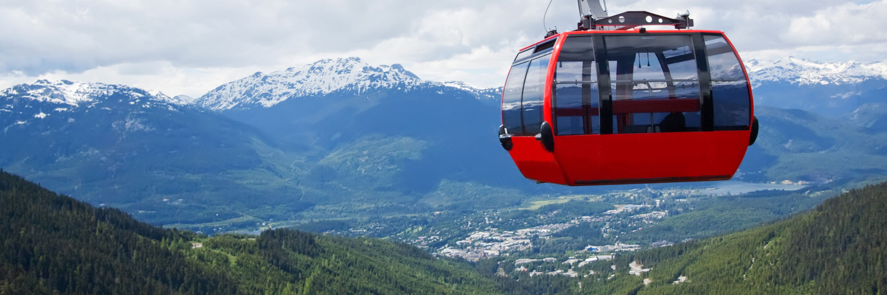 Vancouver Canada guided tours