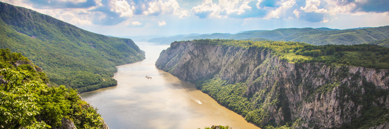 River Cruises through Romania