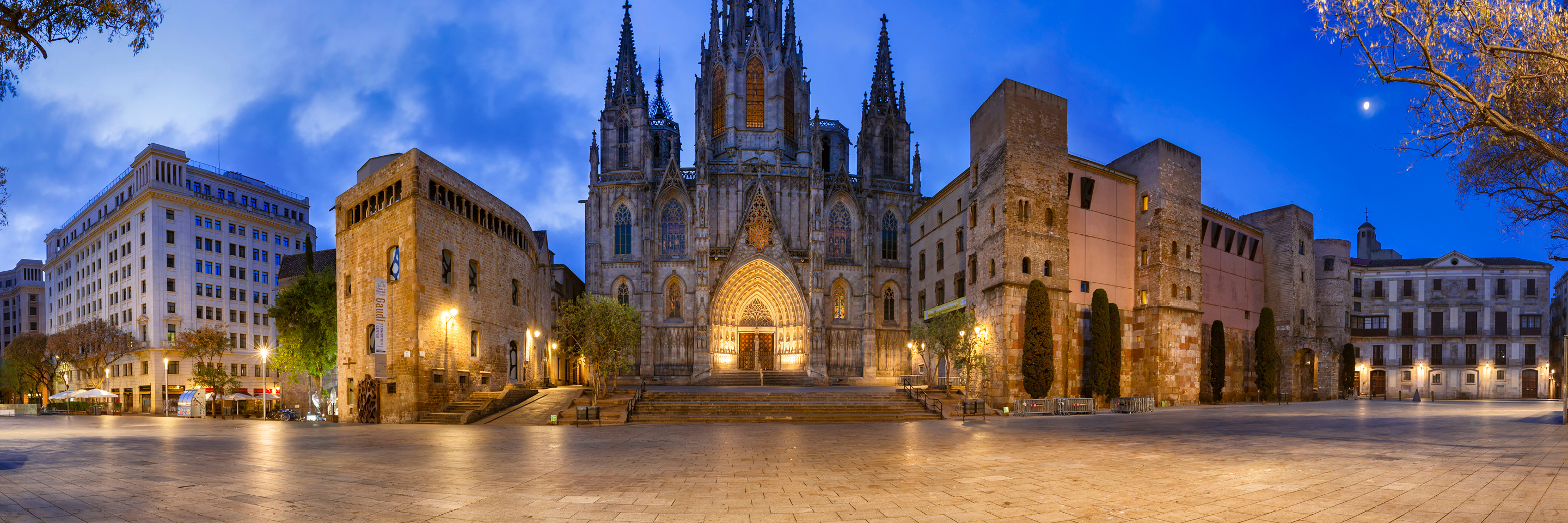 A Culinary Experience in Burgundy & Provence with 2 Nights in Paris, 2 Nights in Nice & 3 Nights in Barcelona (Southbound)