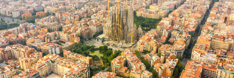 Sagrada Família Barcelona tours
