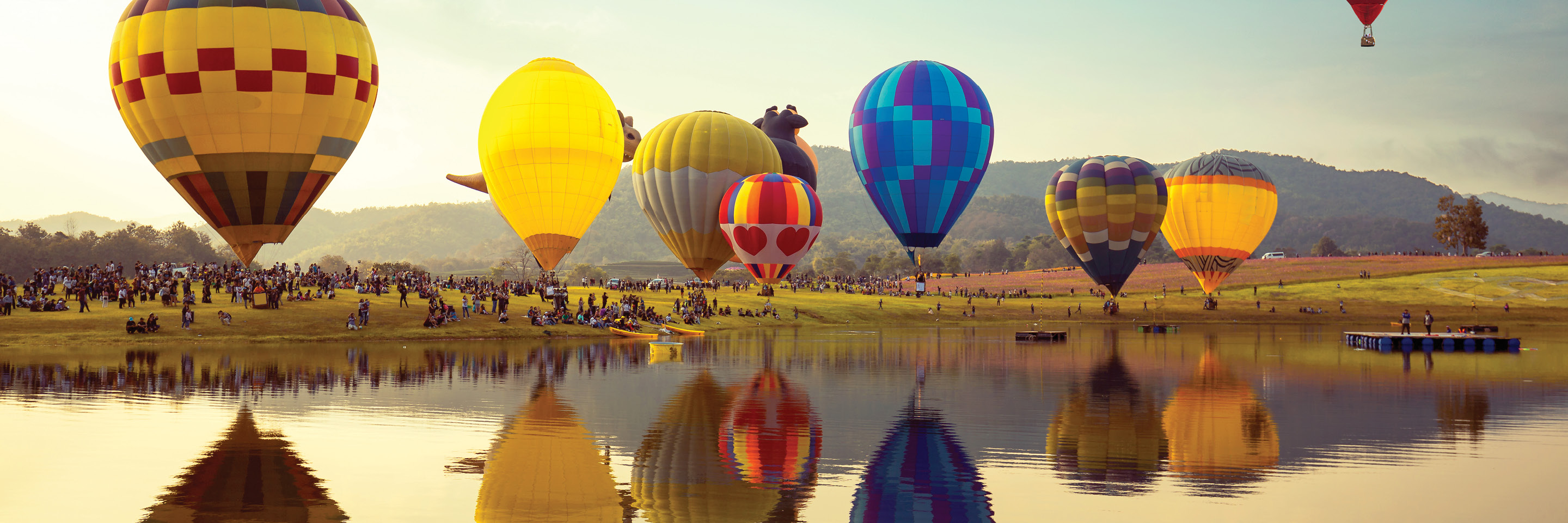 Highlights of Route 66 with Mother Road & Albuquerque Balloon Fiesta