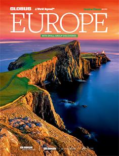 Globus Europe Brochure 2021