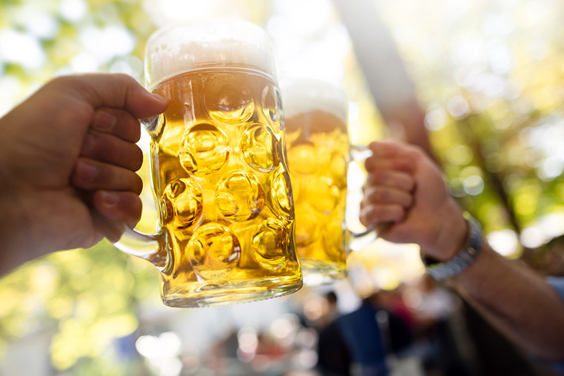 Beer Themed European River Cruises