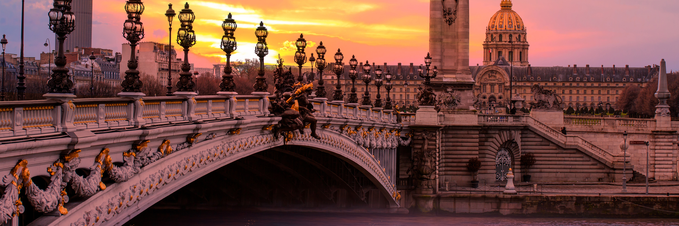 Jewels of Central Europe with 2 nights  in Paris for Photography Enthusiasts