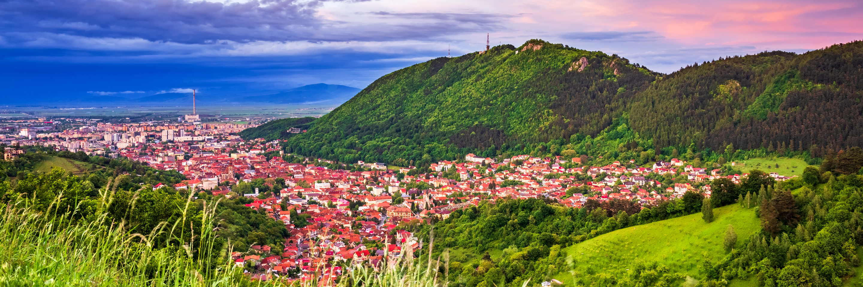 The Danube from the Black Sea to Germany with 2 Nights in Transylvania