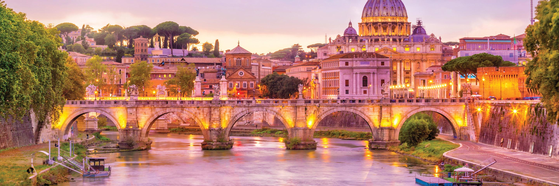 Spiritual Highlights of Italy - Faith-Based Travel