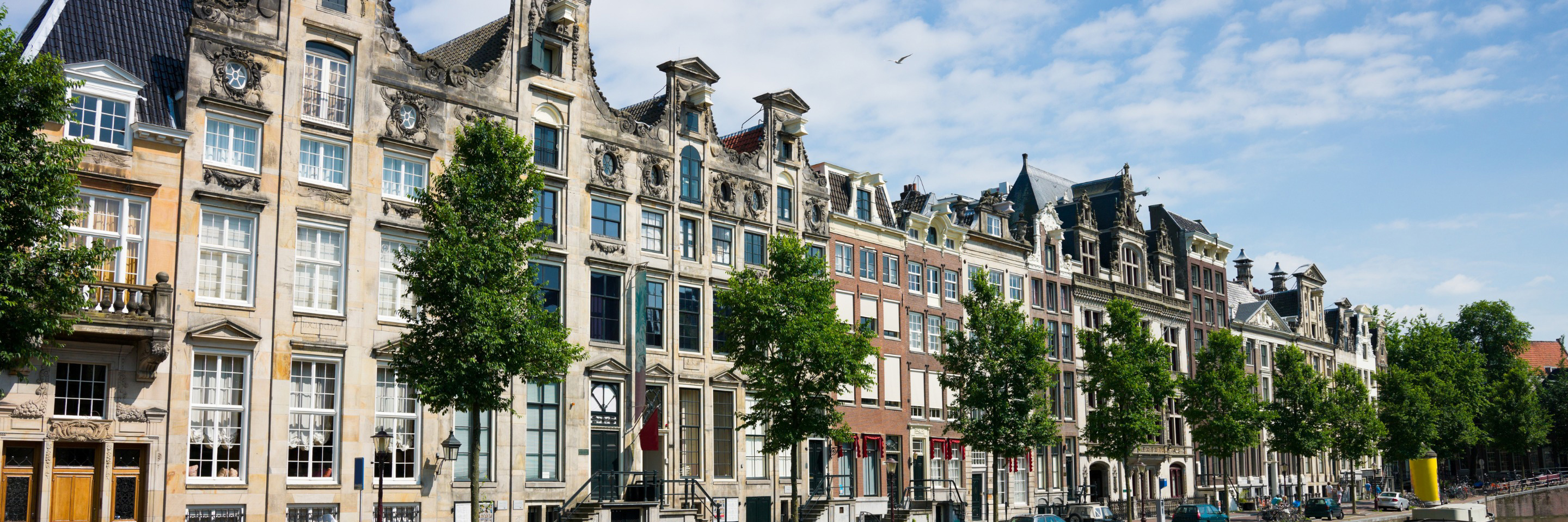 Rhine & Rhône Revealed with 1 Night in Amsterdam for Wine   Lovers (Southbound)