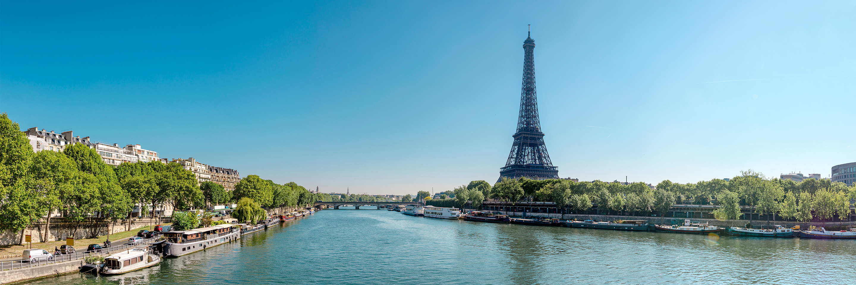 Avalon Seine River Cruises