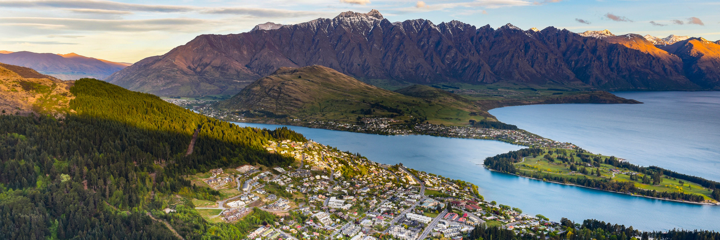 Queenstown New Zealand guided tours