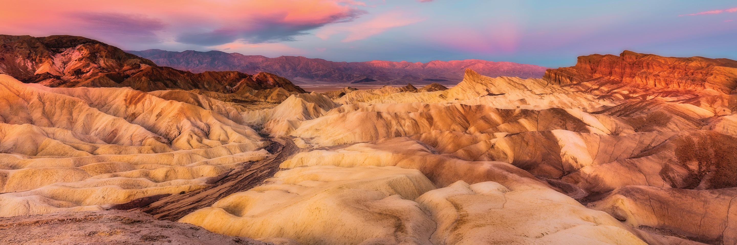 Southern California Charms with Death Valley National Park