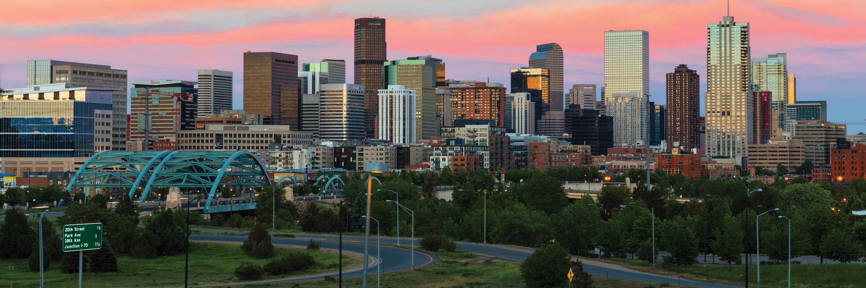 America's National Parks with Denver