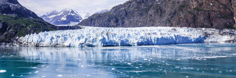 Ultimate Alaska & the Yukon with Alaska Cruise