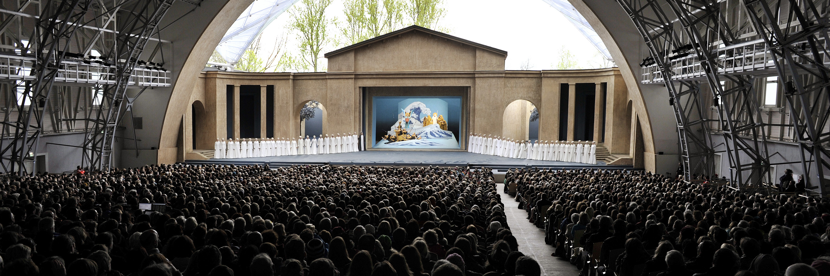 Oberammergau Passion Play 2022 Tours