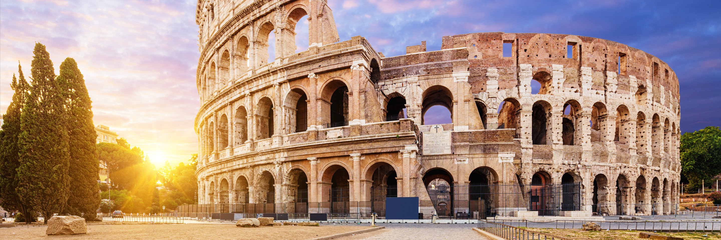 Burgundy & Provence with 2 Nights in Paris, 3 Nights in   Venice & 3 Nights in Rome (Northbound)