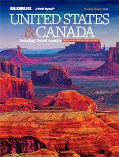 Globus North America Brochure 2021