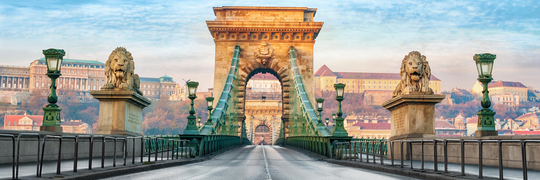 River Cruises through Hungary