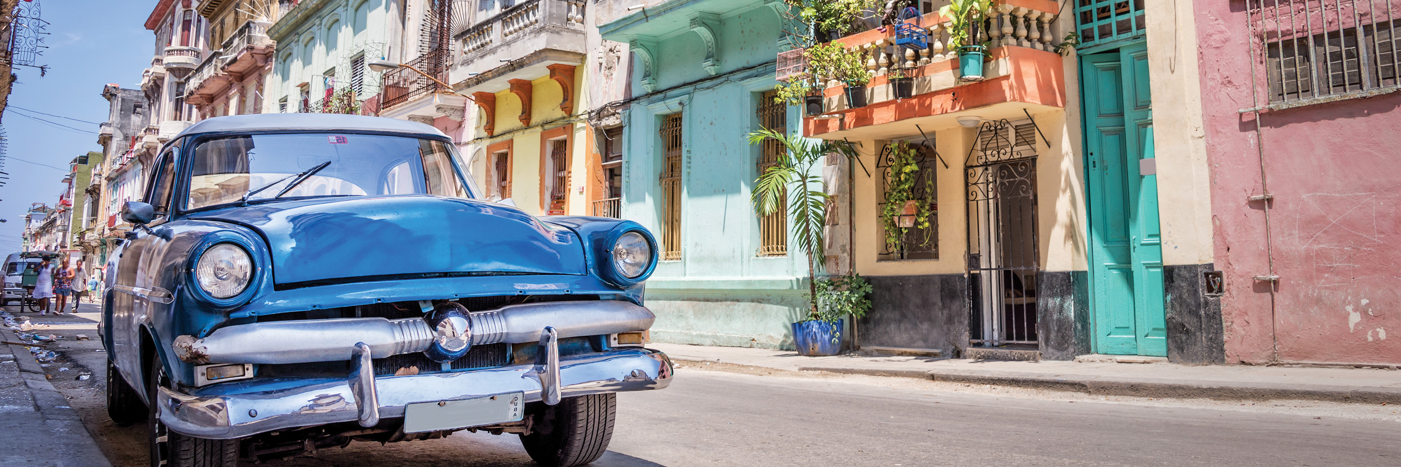 Cuba's People, Culture & Colonial Cities