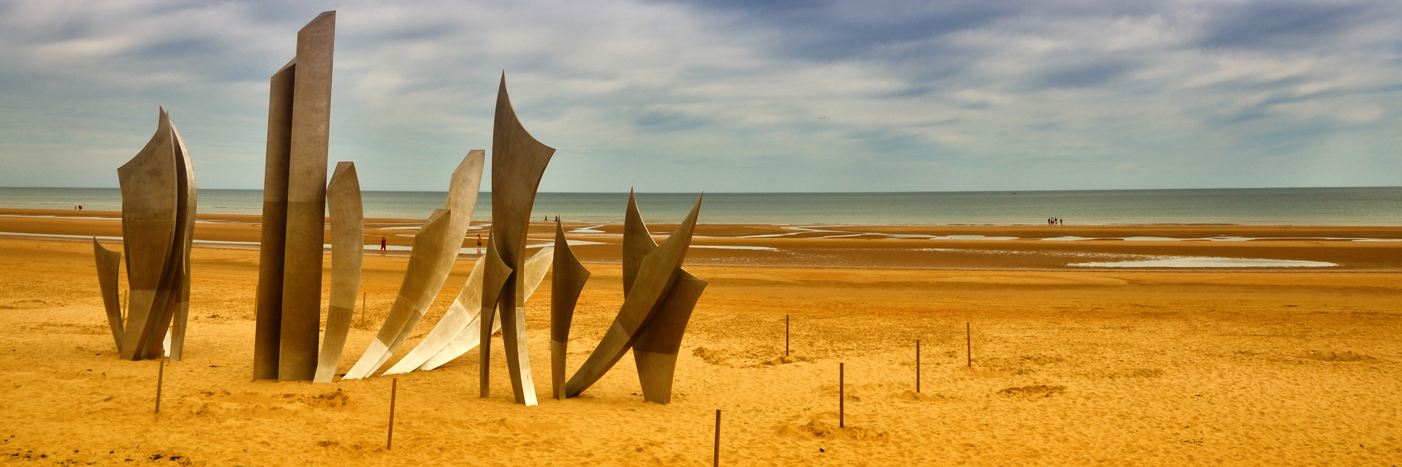 Grand France WWII Remembrance & History Cruise (Southbound)
