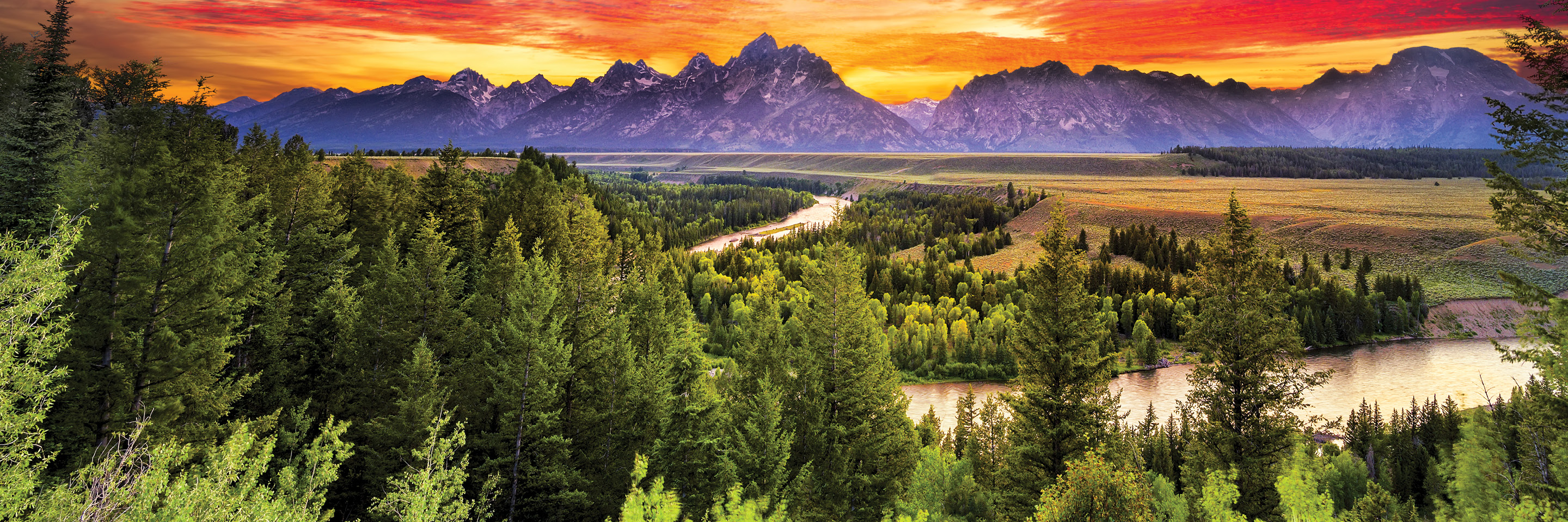 Exploring America's National Parks