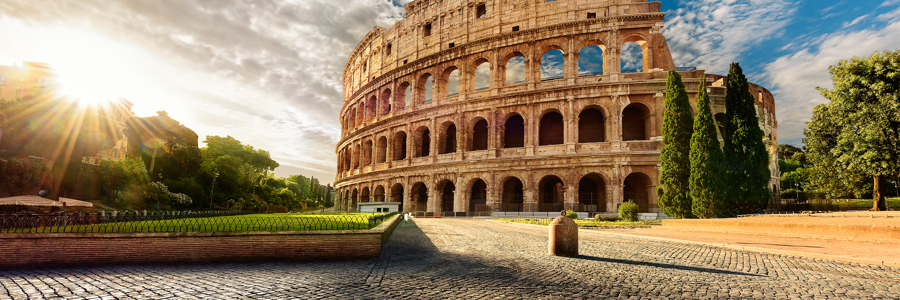 A Culinary Experience in Grand France with 3 Nights in Venice & 3 Nights in Rome (Northbound)