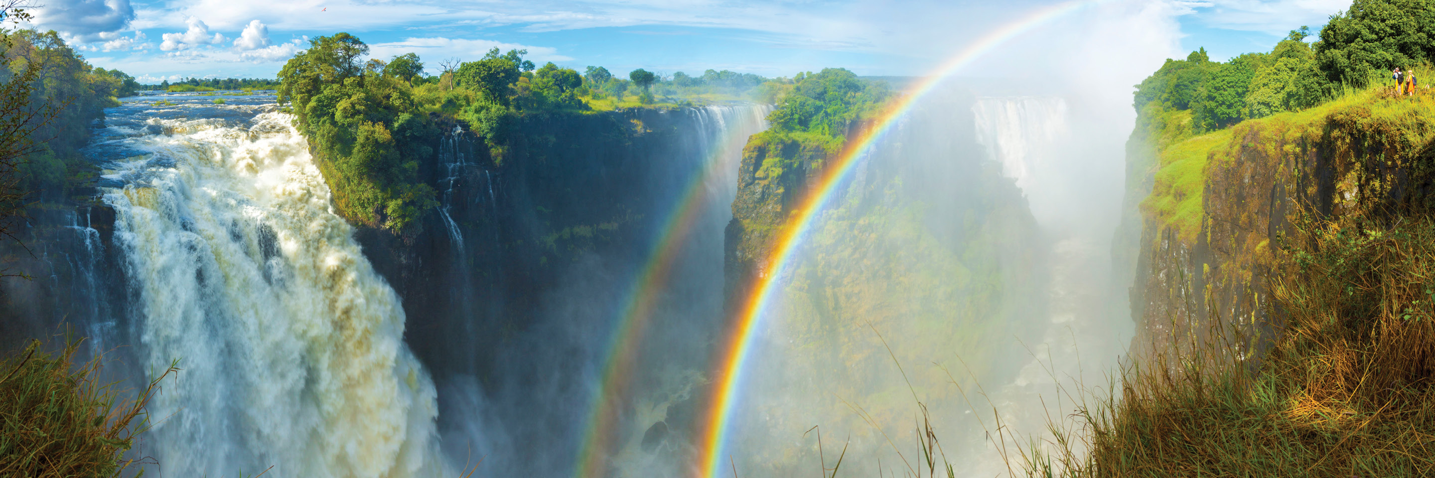South Africa: From the Cape to Kruger with Victoria Falls
