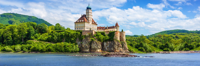 Danube Dreams with Habsburg & Royalty (Westbound)