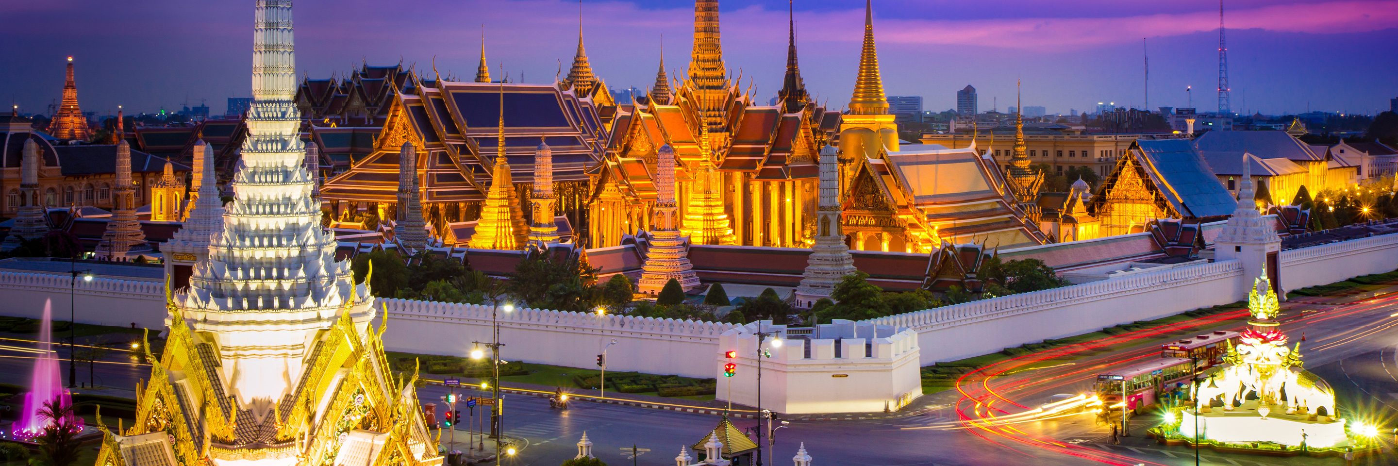 The Heart of Cambodia &   Vietnam with Bangkok (Southbound)