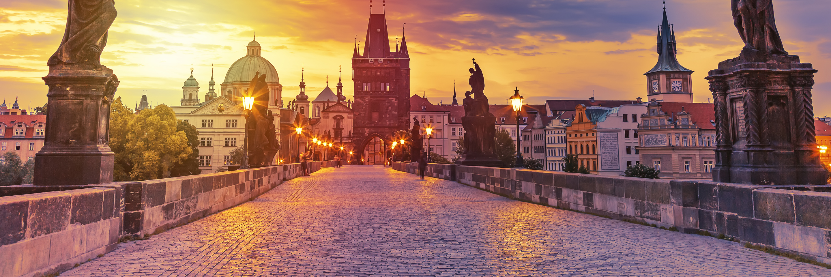 Danube Dreams with 2 Nights in Prague (Westbound)